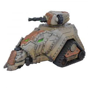 Forge Fathers Hultr Half Track