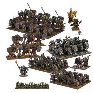 Orc Mega Army (2017)