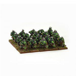 Goblin Spitter (Regiment)