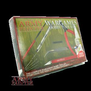 Army Painter Tool Wargamers Hobby Tool Kit