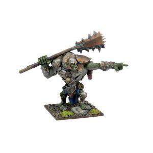Orc Troll Bruiser