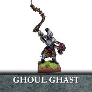 Ghoul Ghast