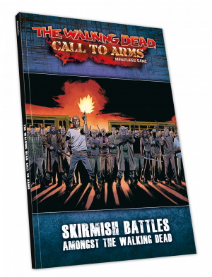 The Walking Dead: Call to Arms Rulebook