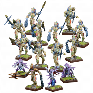 Trident Realm Warband Set