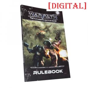 Warpath Sourcebook Digital