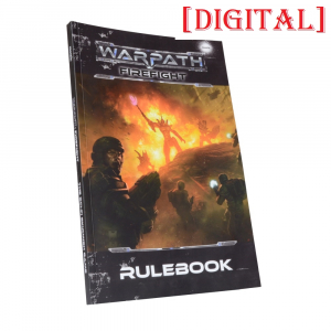 Warpath Firefight Rulebook Digital
