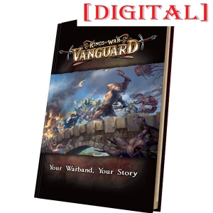 Vanguard FAQ & Errata 1.2