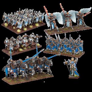 Basilean Army (2019)