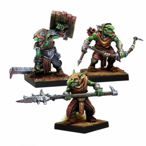 Goblin Reinforcement Pack