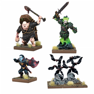 Undead Warband Booster