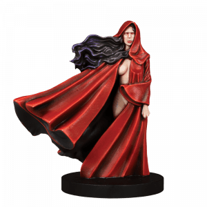 Hellboy: The Board Game Limited Edition Nimue – The Blood Queen