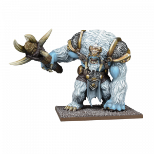 Northern Alliance Snow Troll Prime Upgrade (Web only)