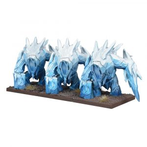 Northern Alliance Ice Elemental Regiment