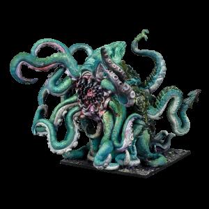 Trident Realm Kraken