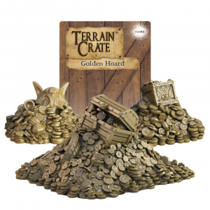 Terrain Crate Golden Hoard