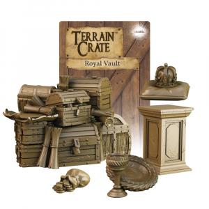 Terrain Crate Royal Vault