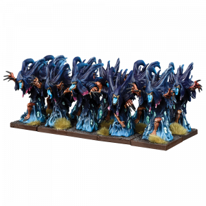 Nightstalker Phantoms Troop