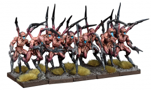 Nightstalker Reapers Troop