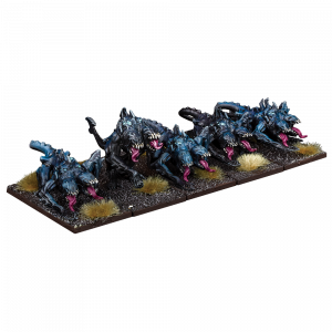 Nightstalker Shadowhounds Regiment