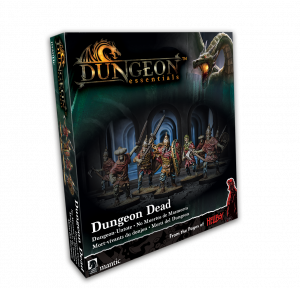 Dungeon Essentials: Dungeon Dead