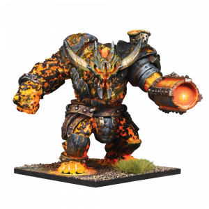 Abyssal Dwarf Charnox