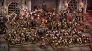 Abyssal Dwarf Mega Army (2020)