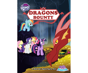 Tails of Equestria: Starter Set