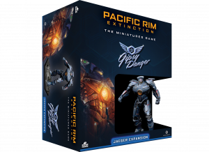 Pacific Rim: Extinction – Gipsy Danger Jaeger Expansion