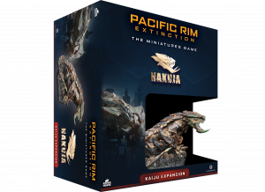 Pacific Rim: Extinction – Hakuja Kaiju Expansion