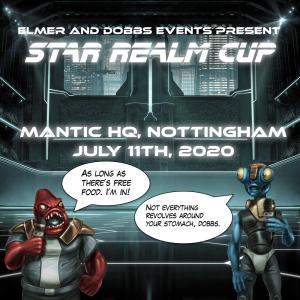 DreadBall: Star Realm Cup Tournament