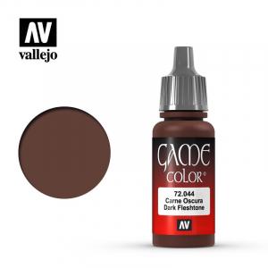 Vallejo Game Color Dark Fleshtone