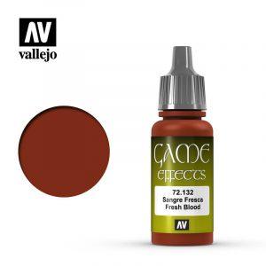 Vallejo Game Color Flesh Blood