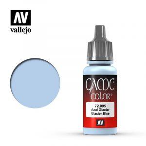 Vallejo Game Color Glacier Blue