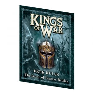 Kings of War: Third Edition Free Rules