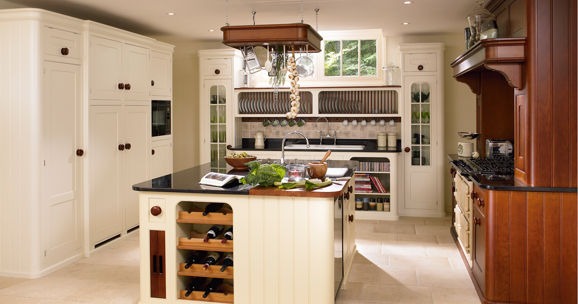 Mark wilkinson furniture collection cooks kitchen 14
