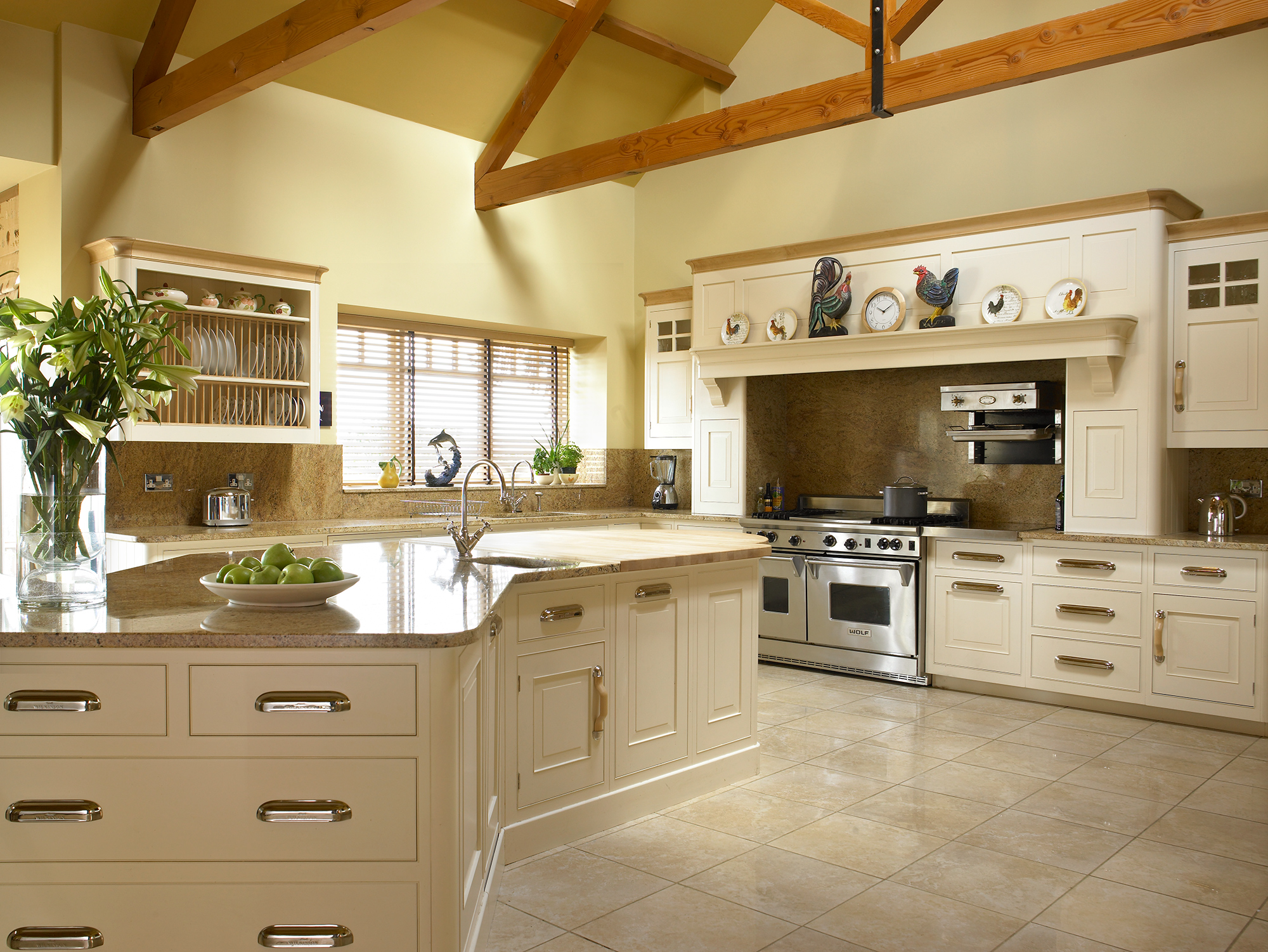 Mark wilkinson furniture collection english classic kitchen 15