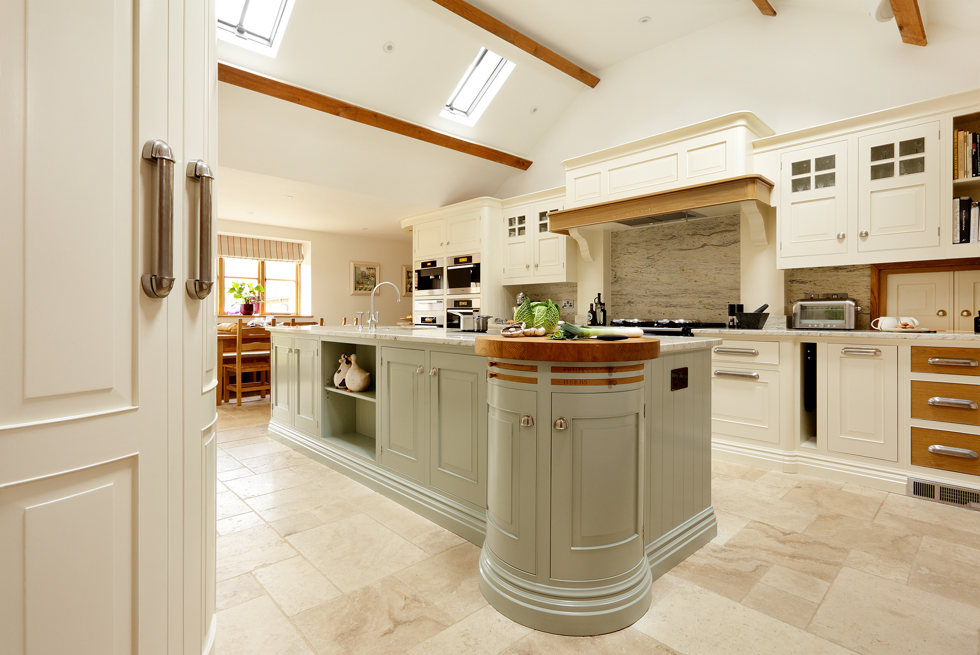 Mark wilkinson furniture collection english classic kitchen 10