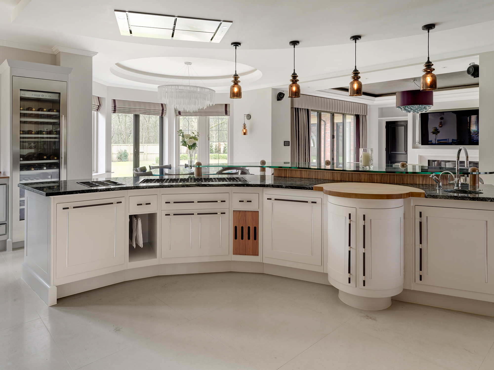 kitchen designs namibia luxury bespoke kitchens milan collection wilkinson 253