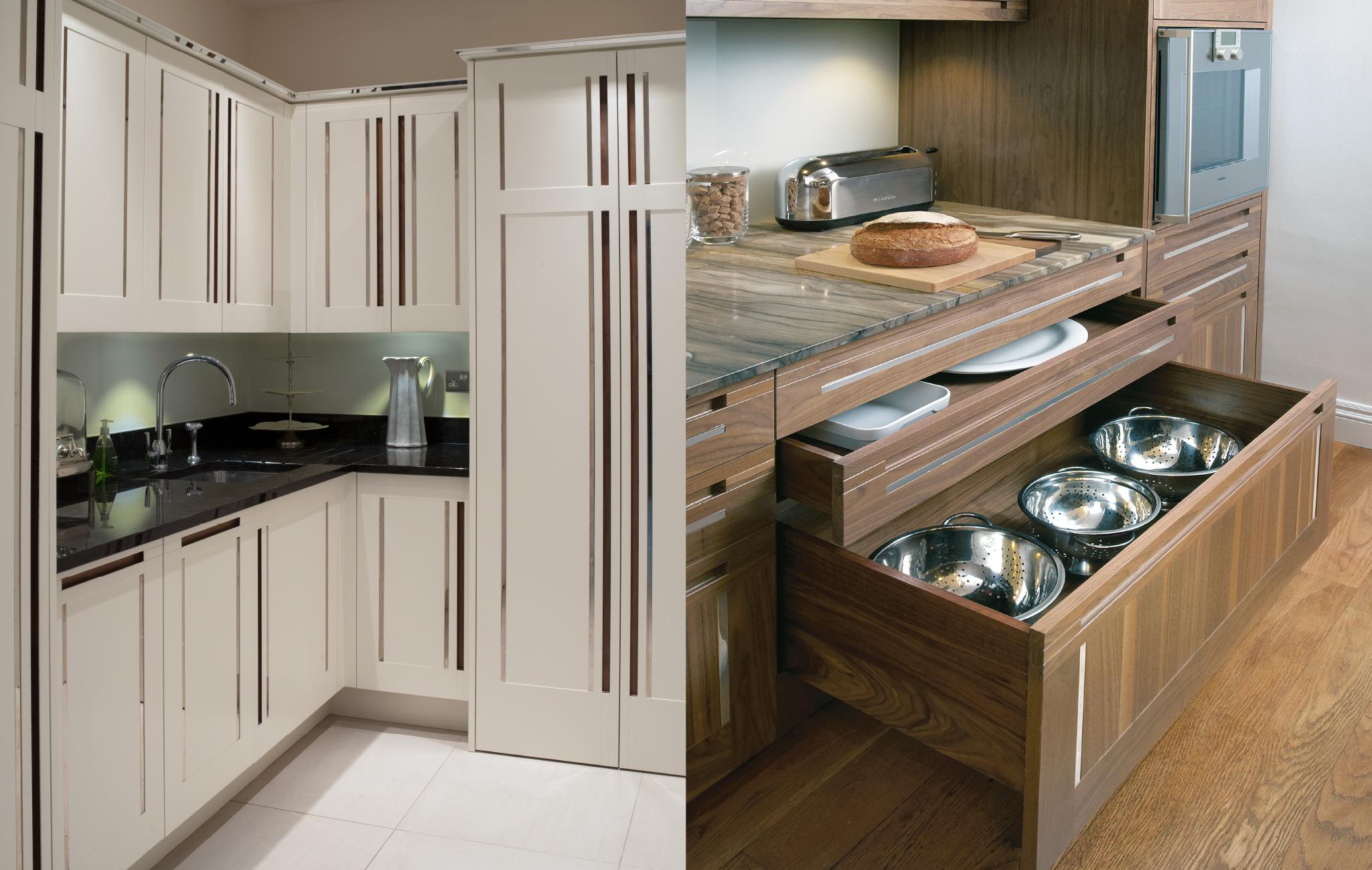 Mark wilkinson furniture collection newlyn kitchen 7