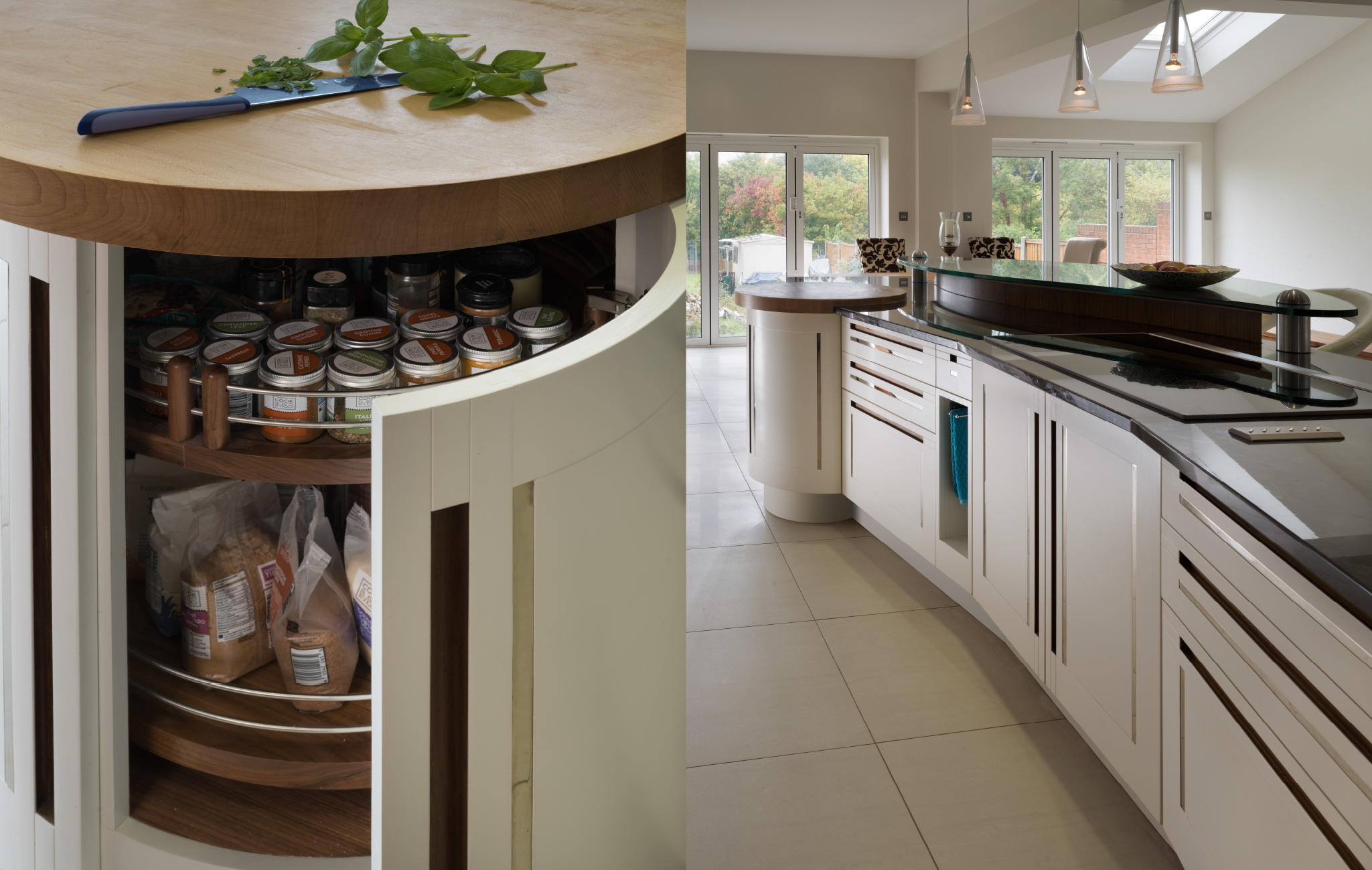 Mark wilkinson furniture collection newlyn kitchen 3