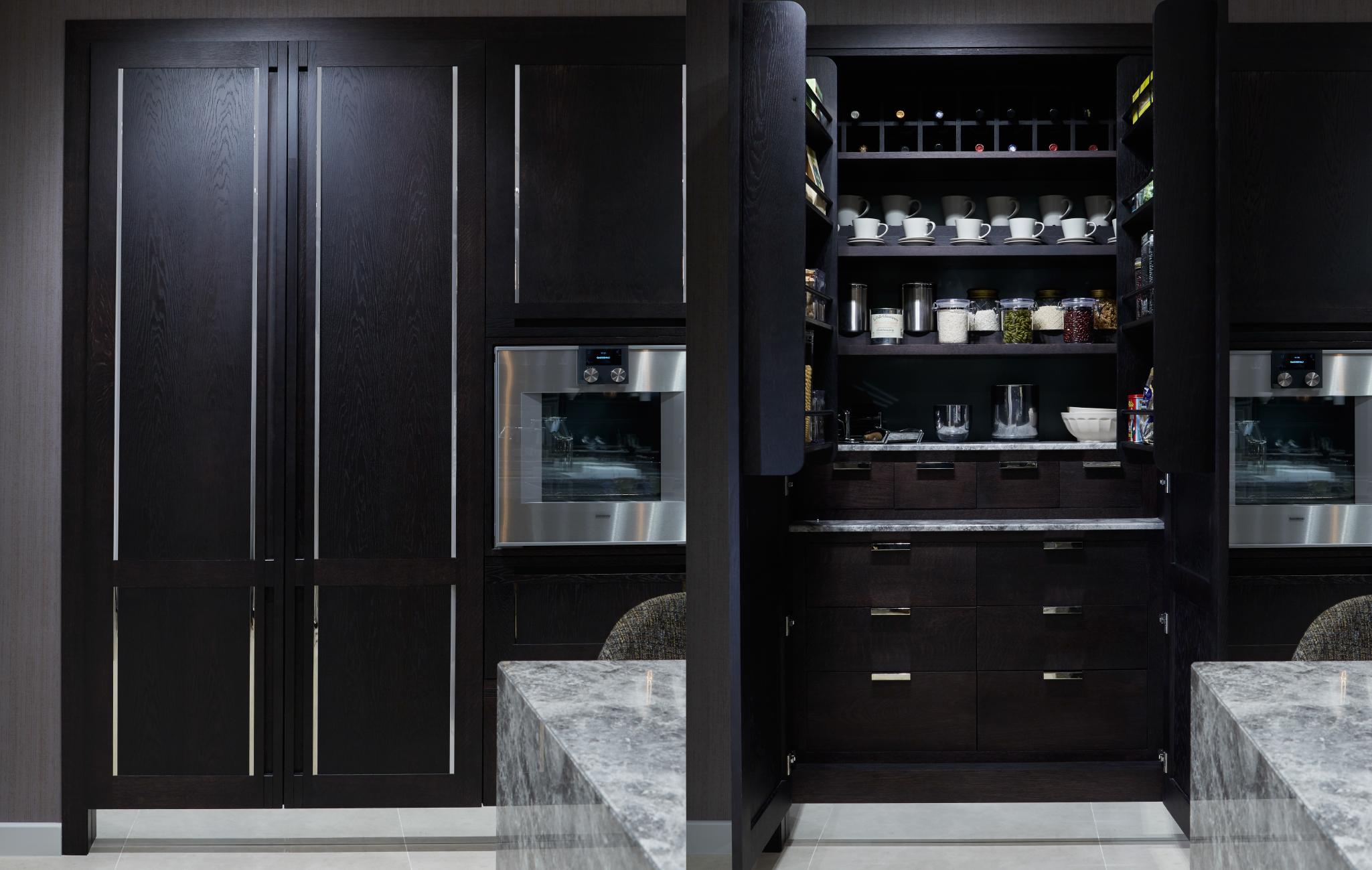 Mark wilkinson furniture collection newlyn kitchen 12