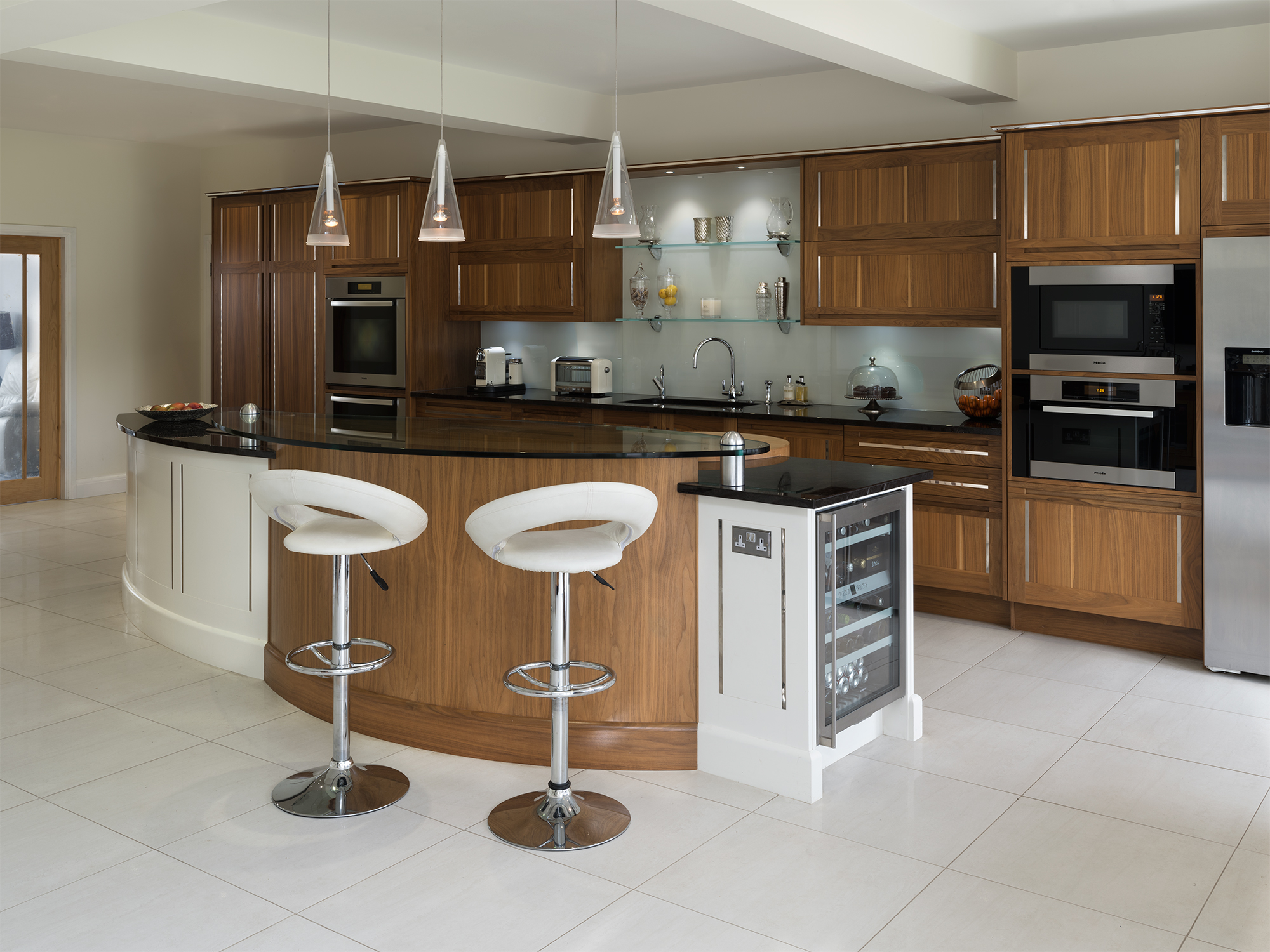 Mark wilkinson furniture collection newlyn kitchen 10