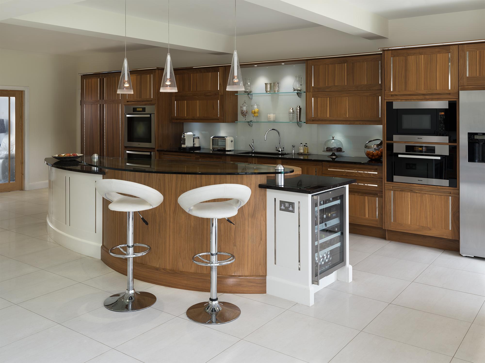 Mark wilkinson furniture collection newlyn kitchen 10