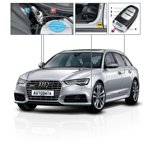 Technical Vehicle Information   Autodata   South Africa