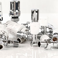 Plumbers Brassware & Accessories