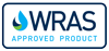 WRAS Approved logo