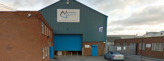 Moved Premises