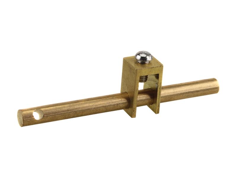 Brass Adjustable Lift-Arm