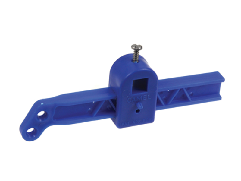 Dudley Blue Camel Adjustable Lift Arm