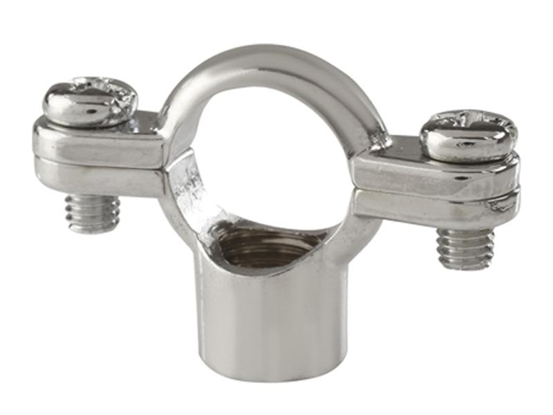 Chrome M10 Single Munsen Rings